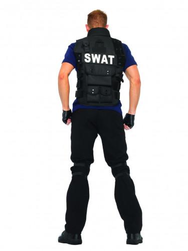 SWAT-Team Kostüm für Herren-1
