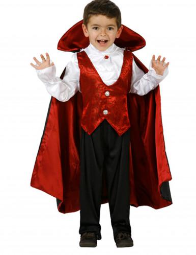 Vampir - Kostüm für Jungen