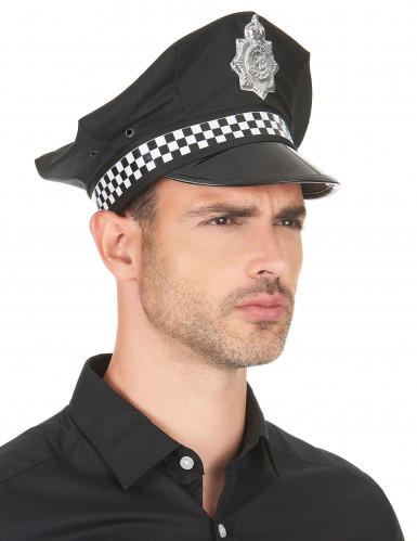 englische Polizeimütze-2
