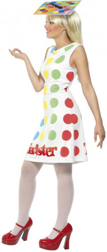 Twister™ Damenkostüm-2