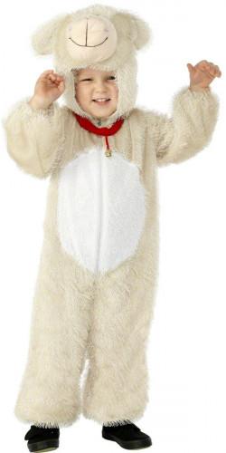 Schaf-Kostüm für Kinder