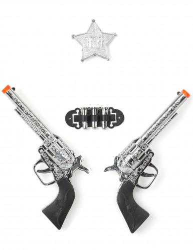 Pistolen-Set