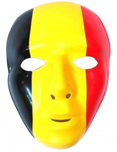 Belgien - Maske