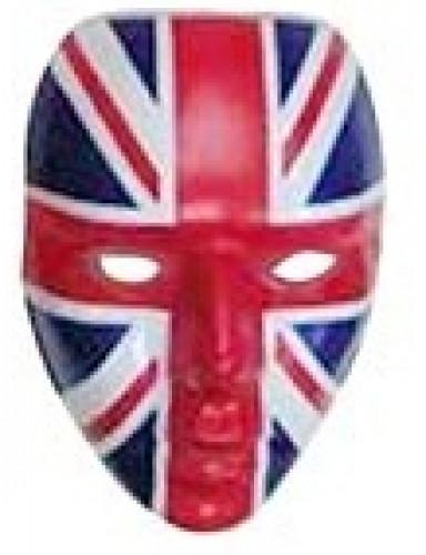 Großbritannien - Maske