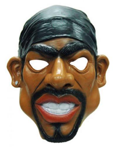 Rapper-Maske für Erwachsene