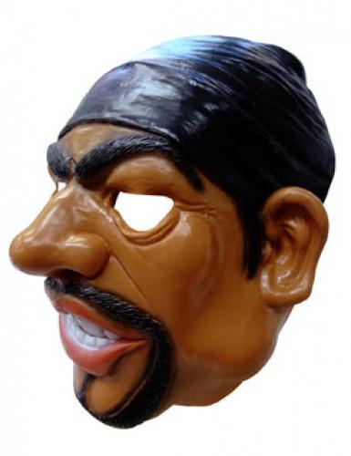 Rapper-Maske für Erwachsene-1