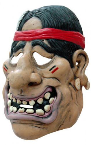 Indianer-Maske für Erwachsene-1