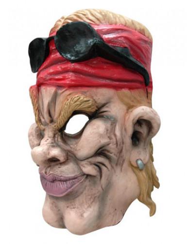 Rockstar-Maske für Erwachsene-1