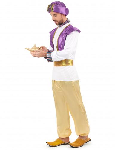 Sultan-Kostüm für Herren-1