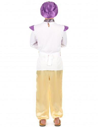 Sultan-Kostüm für Herren-2