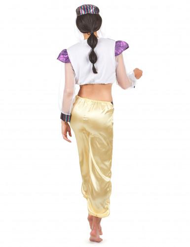 Damenkostüm orientalische Tänzerin-2