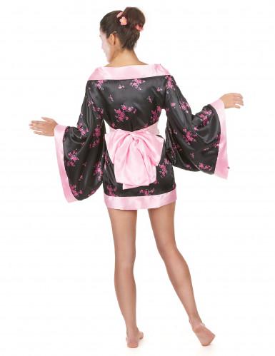 Geisha-Kostüm für Damen-2