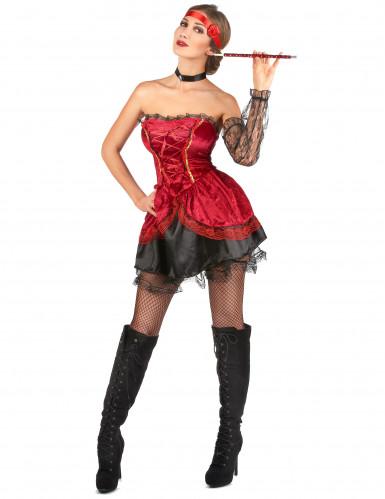 Kabarett-Kostüm für Damen