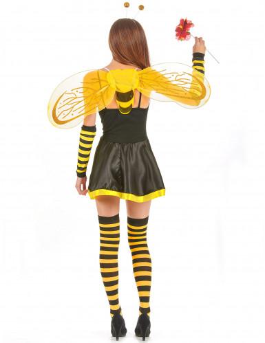 Bienen-Kostüm für Damen-2