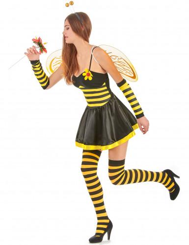 Bienen-Kostüm für Damen-1