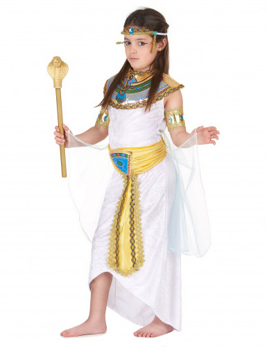 Ägypterin - Kinderkostüm-1