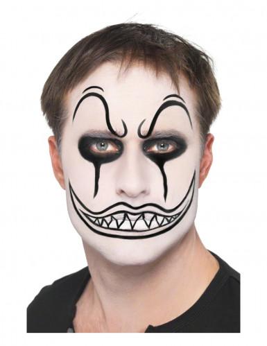 Clowns-Schminke-2