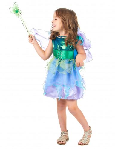 Feen-Kostüm für Mädchen-1