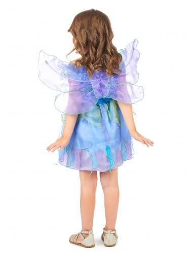 Feen-Kostüm für Mädchen-2