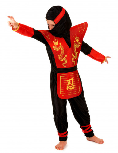 ninja kost m f r kinder kost me f r kinder und g nstige. Black Bedroom Furniture Sets. Home Design Ideas