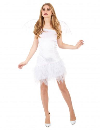 Sexy Engelkostüm für Damen