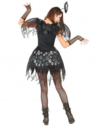 Todesengel Kostüm für Damen-2