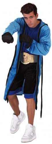 Boxer Herrenkostüm