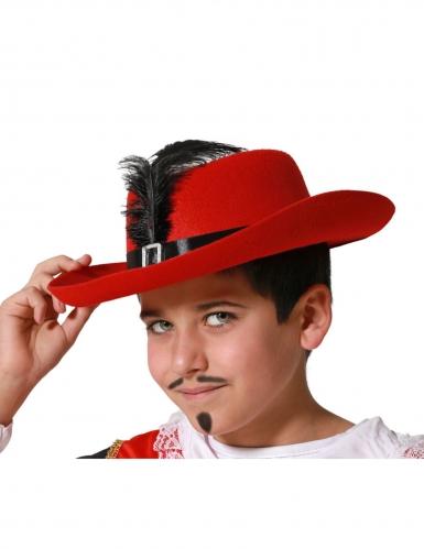 Musketier - Hut für Kinder