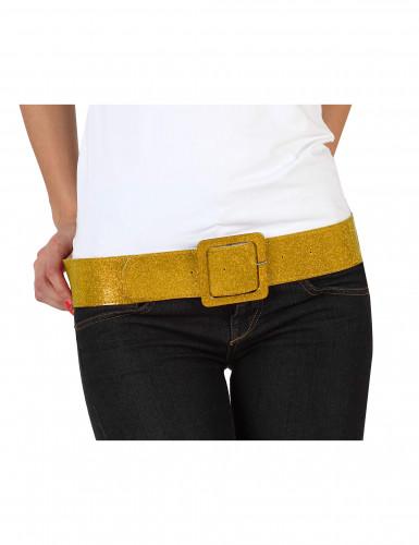Gürtel - gold für Damen