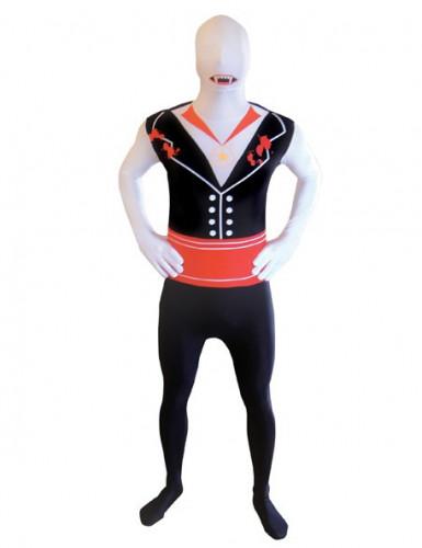 Morphsuits™- Vampir-Kostüm für Erwachsene