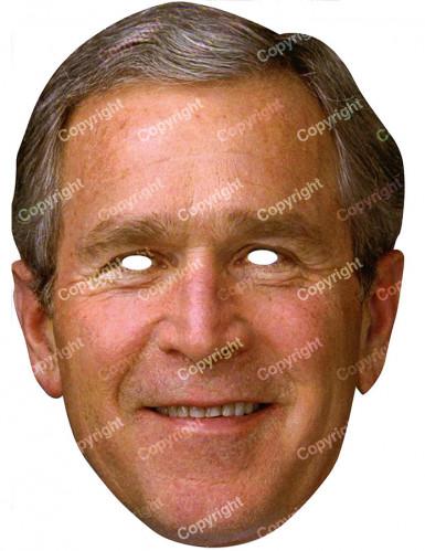 George Bush - Maske