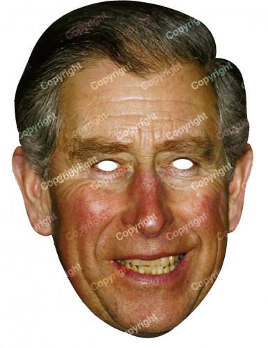 Prinz Charles - Maske