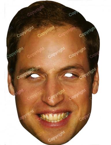 Prinz William - Maske