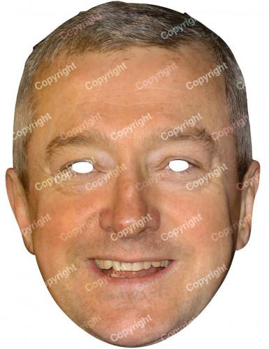 Louis Walsh - Maske