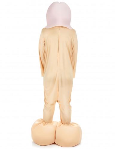 Zipfelchen-Kostüm Erwachsene-1