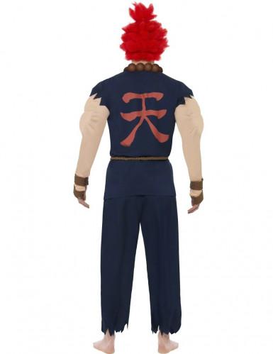 Akuma Street Fighter™ Kostüm-1
