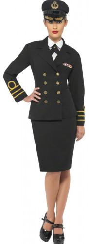 Sexy Flugbegleiterinnen - Kostüm für Damen