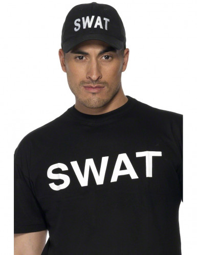 SWAT Mütze für Erwachsene