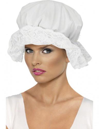 Bretoninnen-Haube für Damen