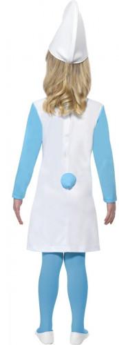 Schlumpfine™ Kostüm für Kinder-1