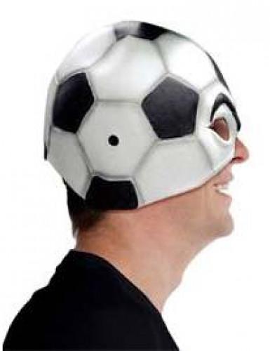 Fußball-Maske für Erwachsene-1