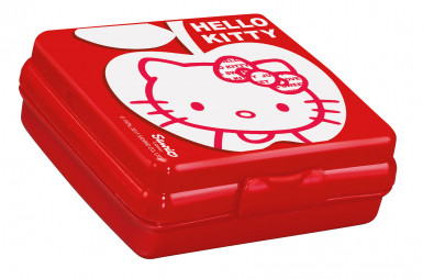 Brotzeitbox Hello Kitty Apple™