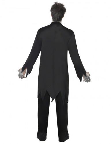 Priester - Zombie Kostüm für Herren-2