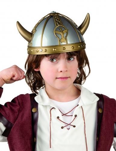Wiking-Helm für Kinder