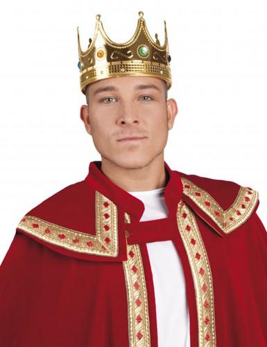 Krone König für Erwachsene