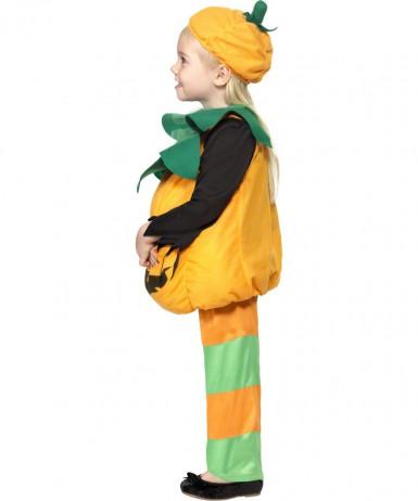 Kürbis-Kostüm für Kinder-2