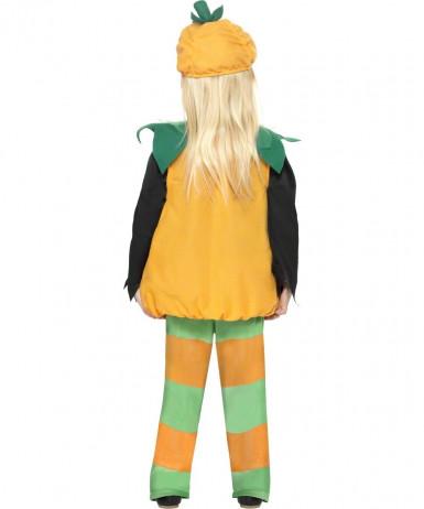 Kürbis-Kostüm für Kinder-1