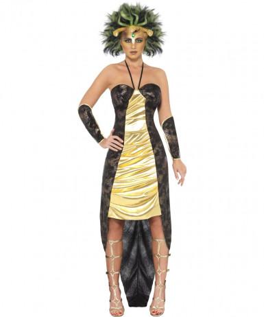 Halloween Kostüm Meerkönigin für Frauen