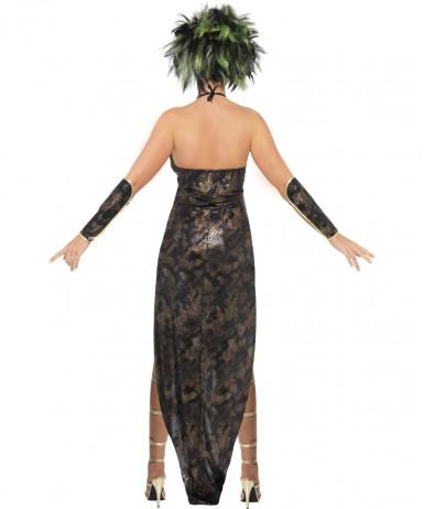 Halloween Kostüm Meerkönigin für Frauen-1