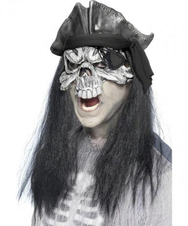 Piraten-Phantommaske Halloween Erwachsene